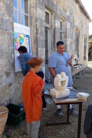 Karel Tailleur de pierre