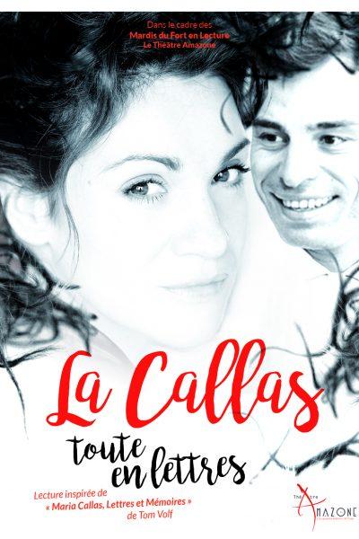 La Callas le 15 septembre à 19h30